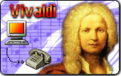 Vivaldi Phone Card