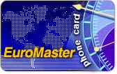 EuroMaster calling card